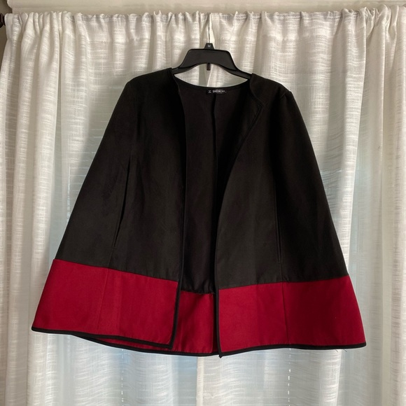 SHEIN cape